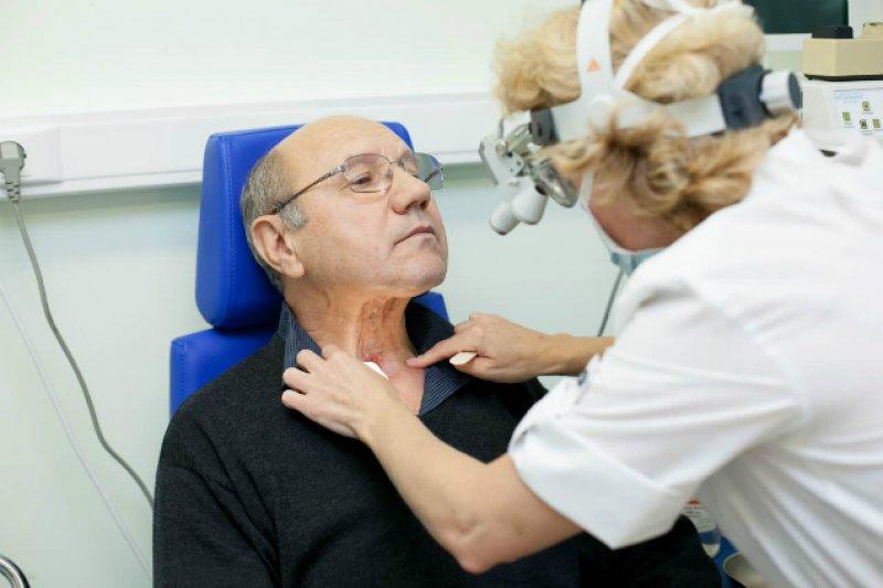 2月4日是「世界癌症日」,世衛呼籲早期診斷和治療(WHO)