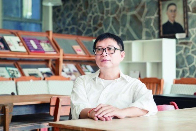 走入嘉義東石蹲點3年,蘇文鈺在寫下最深刻的偏鄉觀察(圖/FM1982陳宗成攝,寶瓶文化提供)