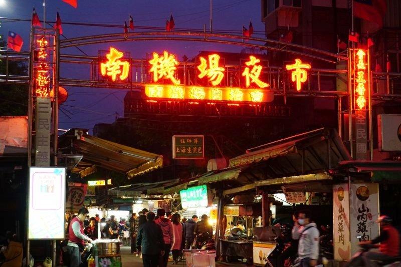 這裡擁有全台北市CP值最高的在地小吃,也是少數沒有外國觀光客的淨土(圖/潘渝霈攝影)