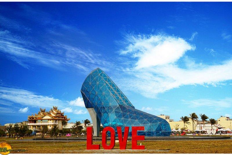 周末想和情人到處走走嗎?這些景點超浪漫!(圖/晨星 飛鳥@flickr)