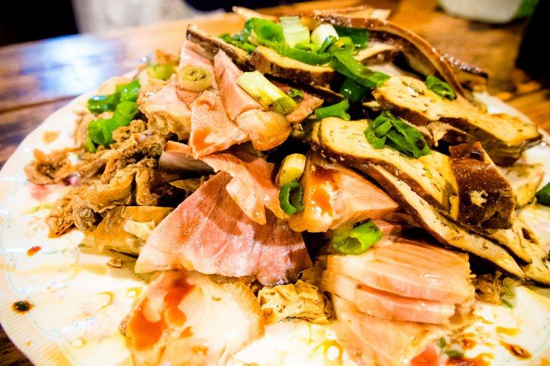 不管幾點,台北絕對都有美食可以吃!(圖/中岑 范姜@flickr)