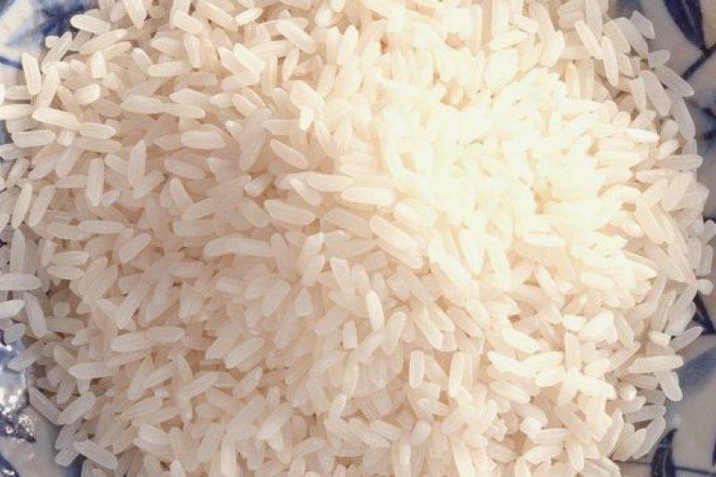 全世界一半人口以米飯為主要食糧。(圖取自BBC中文網)