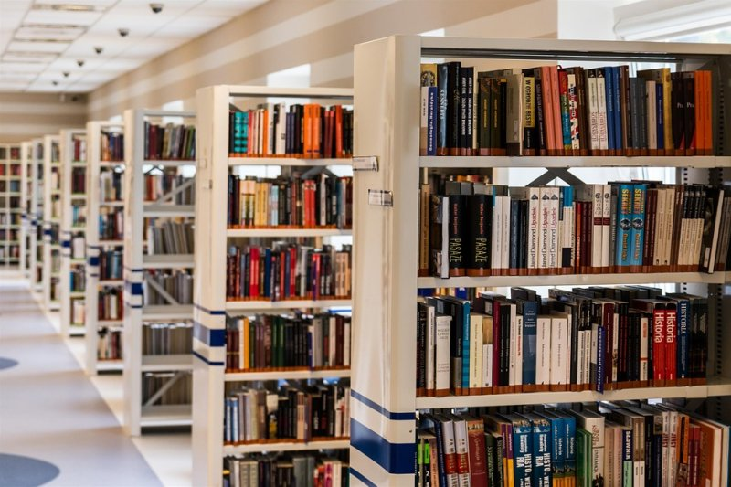 北京大學的學霸們,究竟都愛看哪些書?(圖/Pixabay)
