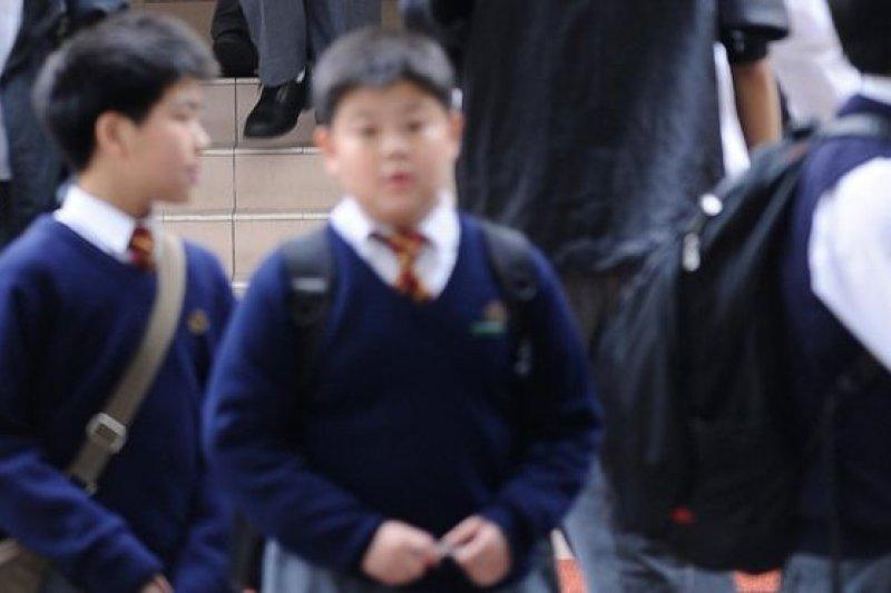 近日三起自殺案的死者分別是13、15、16歲的中學生。(BBC中文網資料照)