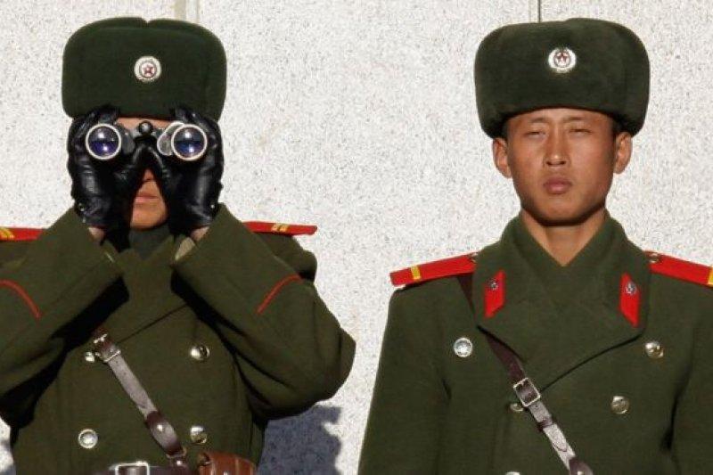 北韓在海外執行綁架、暗殺的歷史已久。(BBC中文網)