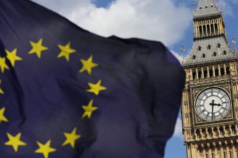 英國脫歐將對歐洲地理中心帶來影響。(BBC中文網)