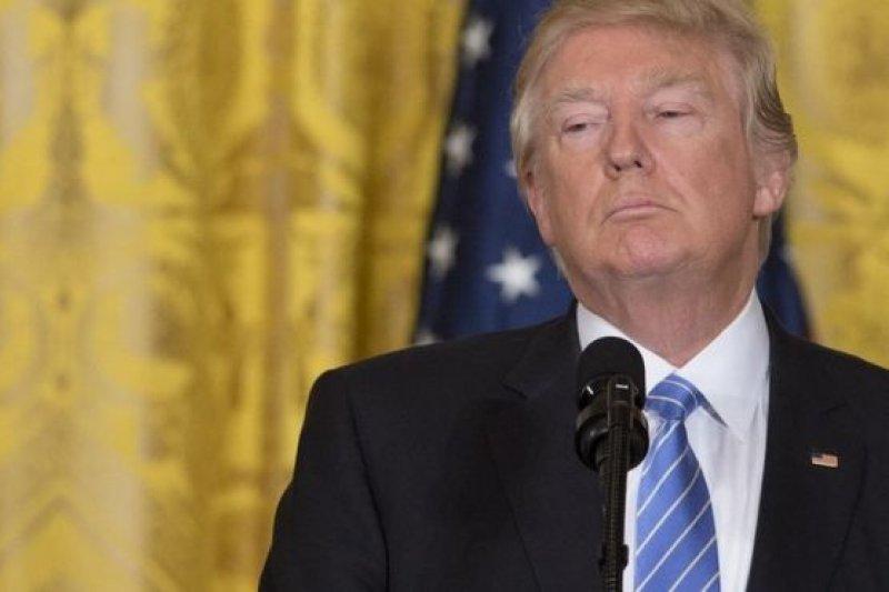 35位精神病專家發表公開信,聲稱川普不適合擔任總統職務。(BBC中文網)