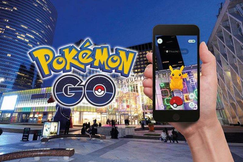 更新能會寶可夢帶來新一波熱潮嗎?(圖/Pokémon GO@facebook)