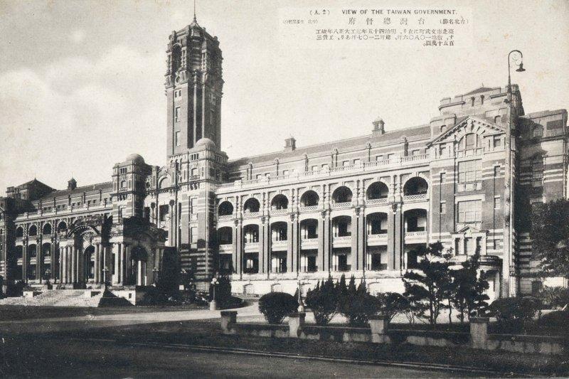 100年前的台灣人,髒話可是比現在還要多元有趣,精采到讓日本人都特別派員調查(圖/wikimedia commons)