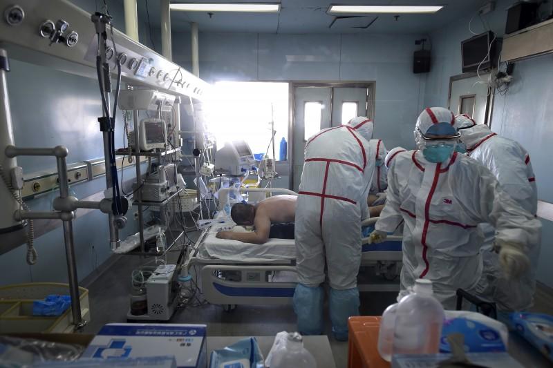 中國距離H7N9疫情大爆發已過1年,至今仍未提供美國病毒樣本(AP)
