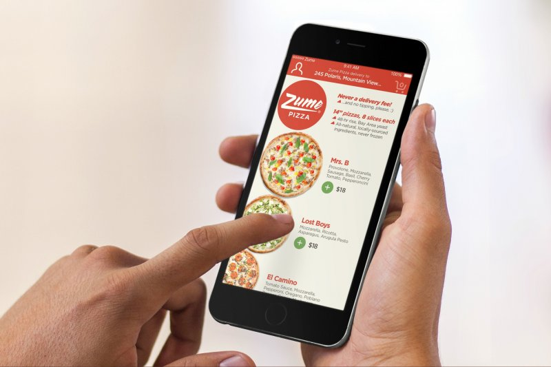 網路訂餐app已成常態(翻攝網路)
