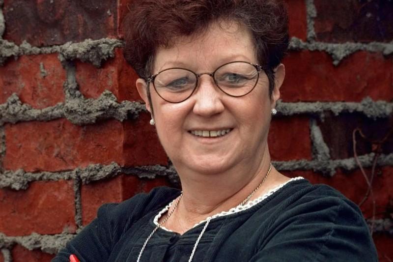 麥科維女士(Norma McCorvey)早年成為爭取墮胎權的先驅,晚年卻轉為支持反墮胎(AP)