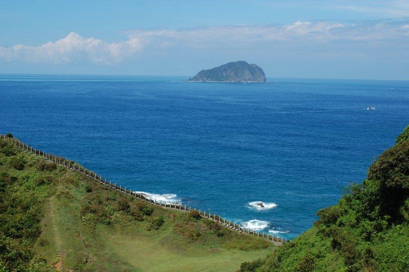 基隆與東北角的美景,離台北近又超美,把握連假去走一回吧!(圖/Henry PAI@Flickr)