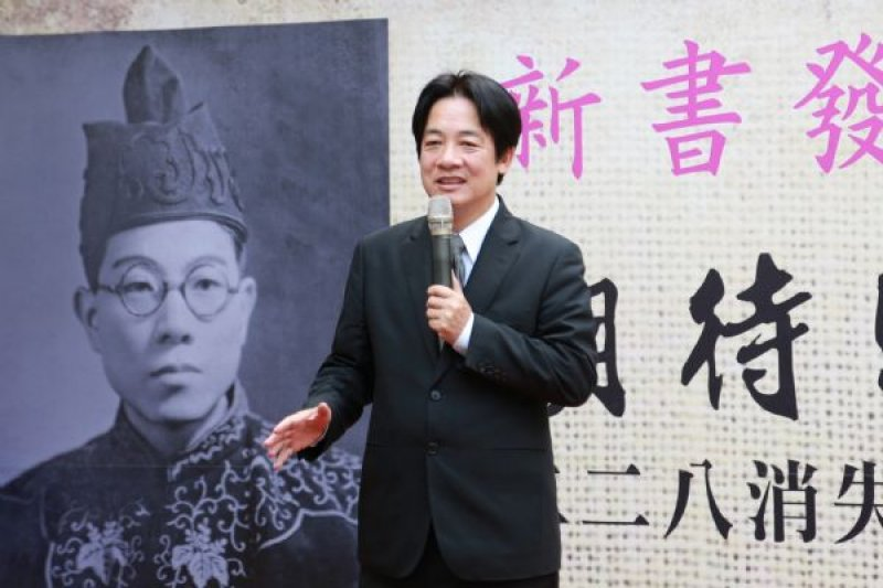 民進黨在2018地方縣市長選舉時,將對非執政縣市採取徵召方式,這也可能讓台南市長賴清德別無選擇,必須投入新北市長選舉。(資料照片,台南市政府提供)