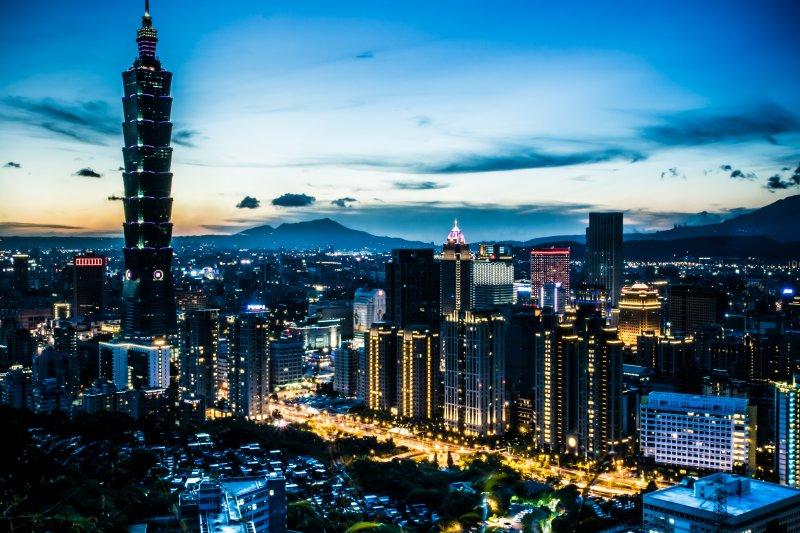 加拿大作家盛讚台灣,原來是因為......(圖/中岑 范姜@Flickr)