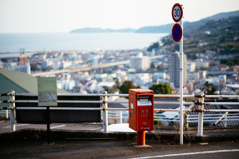 全球最容易有豔遇的城市,原來是這裡啦!(圖/Tagosaku@Flickr)