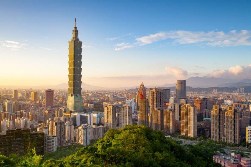 雖然101已不是世界第一高樓,但仍是台灣之光!(圖/KLOOK)