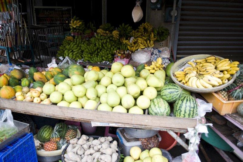 參照日本、紐西蘭經驗,台灣香蕉走向品牌化。(圖/木由子攝影@flickr)
