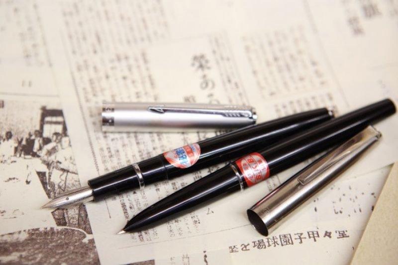 你有多久沒有拿筆寫字了呢?(圖/美麗佳人提供)
