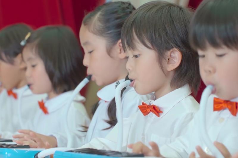 讓孩子對自己的專注力、行為負責任!(示意圖非故事主角/翻攝自youtube)