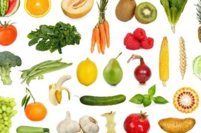 多吃水果和蔬菜對健康有利。(BBC中文網)