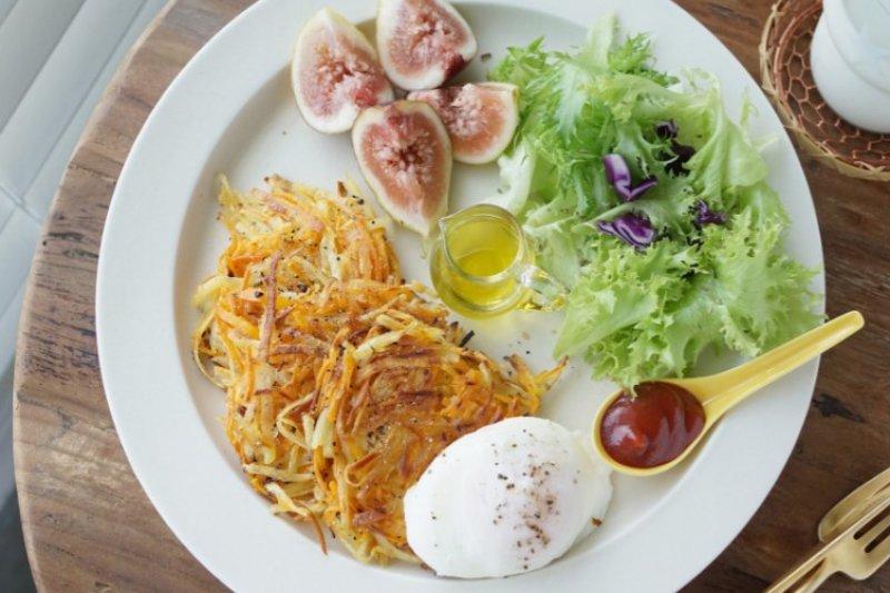 蛋是平凡的家常食材,也是最百變的營養食材!(圖/野人出版提供)
