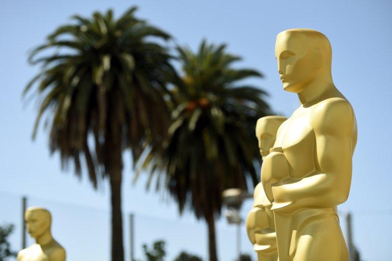 2017奧斯卡獎,風光入圍背後的議題(AP)