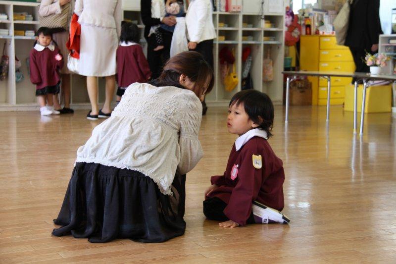 出門在外,最怕小孩突然要上廁所還找不到的窘境...(示意圖非故事主角/Toshimasa Ishibashi@flickr)