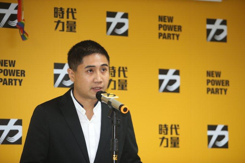 「別讓黃國昌、林昶佐、時代力量3輸」 時力勸匿名者別再放話-風傳媒
