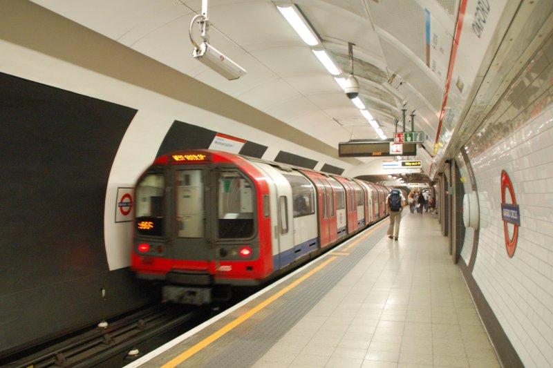 為何一個貝果,會引發英國火車大規模衝突?(圖/Marufish@Flickr)