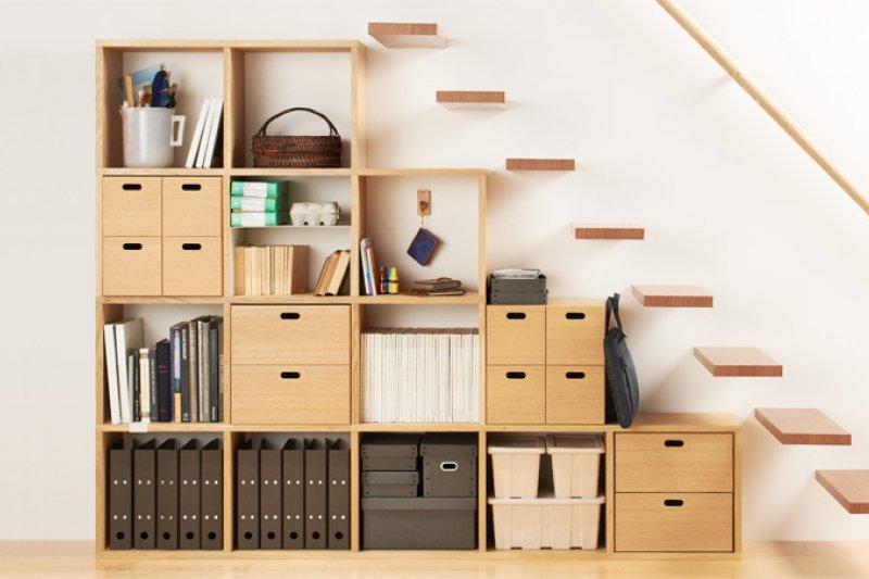 想打造美麗又整齊的客廳,其實很簡單!(圖/點一點設計提供)