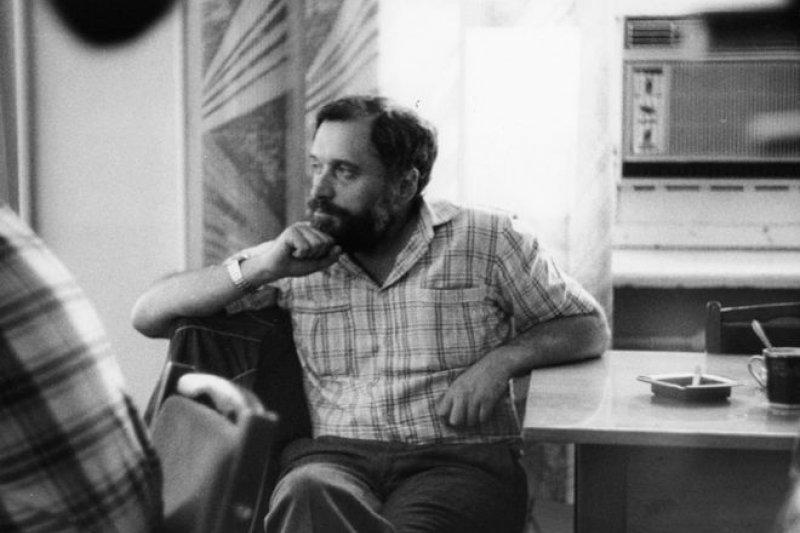 前蘇聯異見者格拉斯曼(Semyon Gluzman)(BBC中文網)