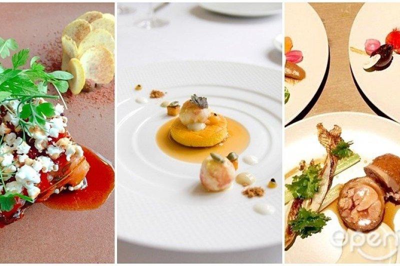 第五屆「亞洲50最佳餐廳」中,這三間台灣餐廳你吃過嗎?(圖/OpenRice提供)