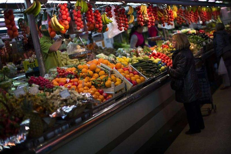 荷蘭最新研究指出,地中海飲食與降低致命乳癌罹患率密切相關(AP)