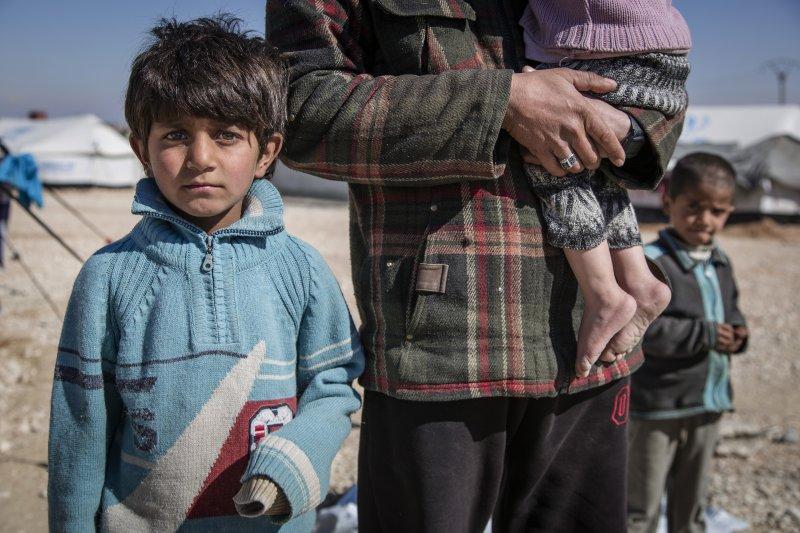 歐洲法院最新裁定,歐盟各國可以拒發簽證給尋求庇護的難民。(AP)