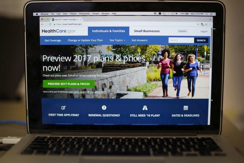 共和黨發表取代歐巴馬健保的最新提案。(AP)