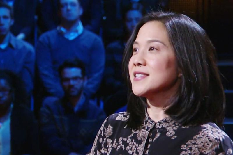 從每場18分鐘的TED演講裡,我們能夠找到多少奮鬥的動力?(圖/TED)