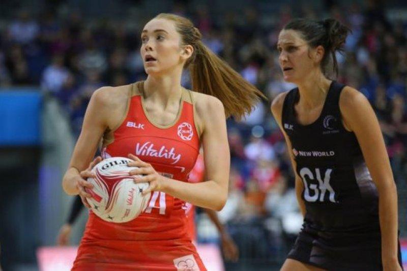 英格蘭無擋板籃球協會是女性管理層人員最多的英國體育機構。(BBC中文網)