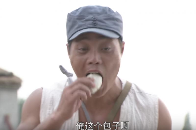 在中國,什麼東西爆炸都不奇怪(圖/大陆综艺@youtube)