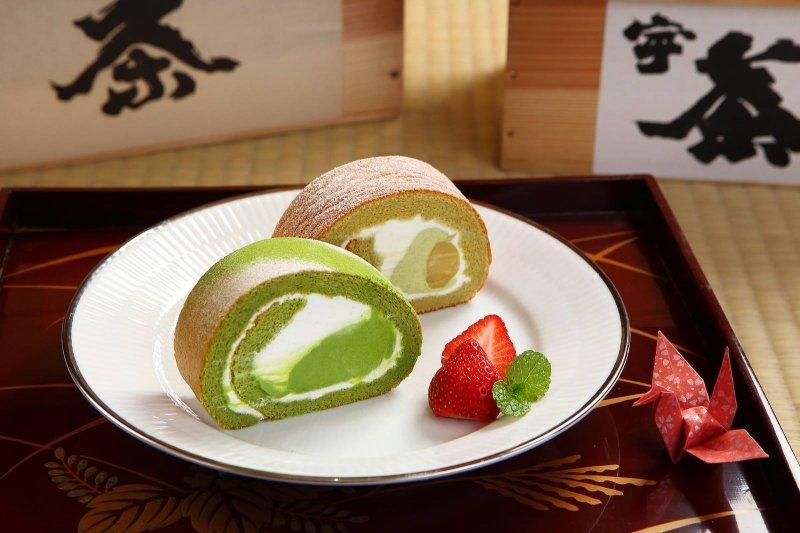 熱愛抹茶的你,在台灣就可以嚐到與日本零時差、一模一樣的道地抹茶好滋味(圖/平安京茶事@facebook)
