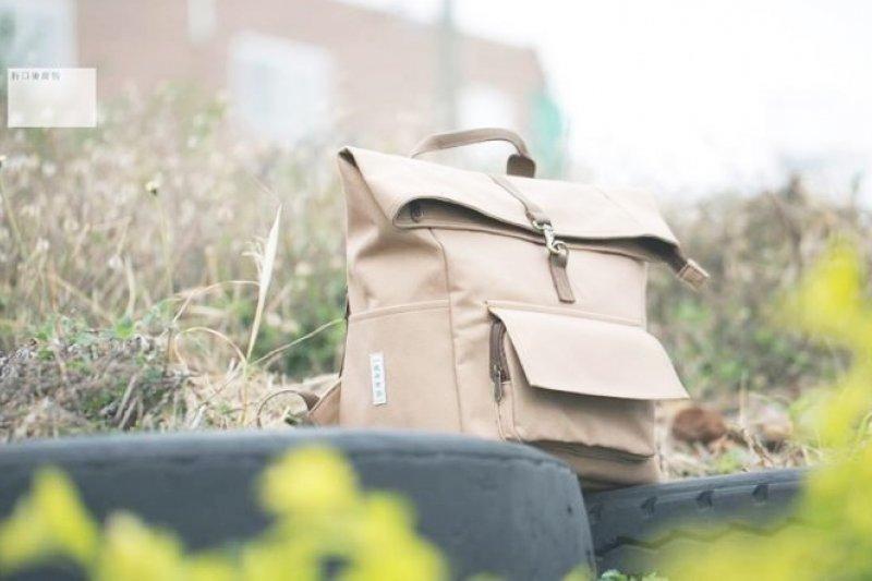 誰說用外國品牌的包包才叫有品味?台灣也有許多好看又實用的好包啊!(圖/一帆布包@Facebook)