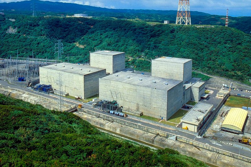 台電第一核能發電廠(核一廠)(台電)