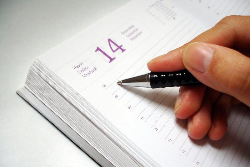 良好的組織管理方式與工作效率息息相關。(圖片來源/wordpress)