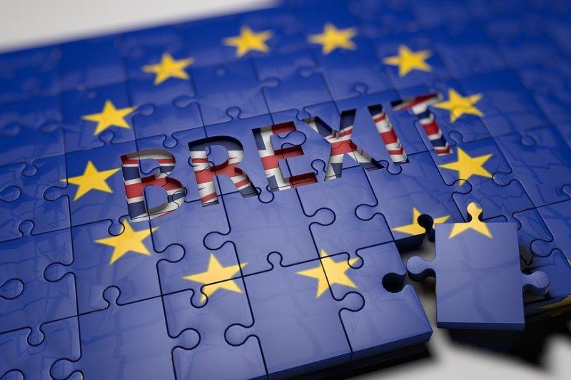 英國與歐盟即將分道揚鑣(取自Pixabay)