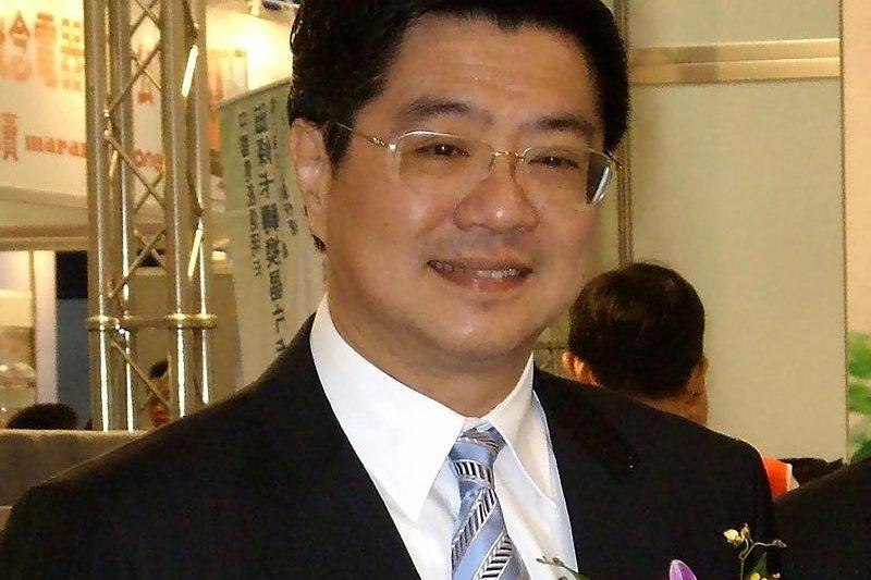 前總統府祕書長卓榮泰將出任民進黨副祕書長。(維基百科)