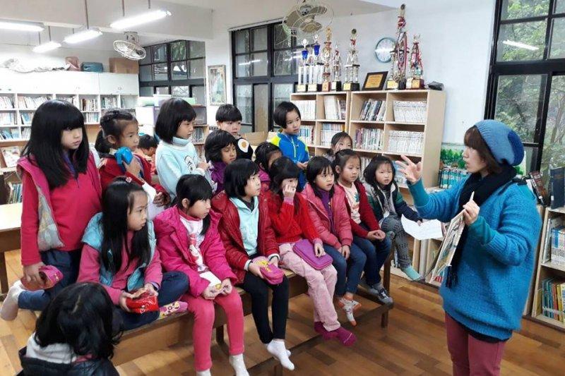作者認為,多元教育適性發展,帳面上講得很好聽,很有道德理想性。然而,真的能為台灣未來提供足夠適合的人才嗎?(資料照,取自種籽親子實驗國民小學專頁)