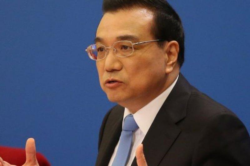 中國總理李克強在人大會議閉幕後會見記者,確認中美正在就元首會晤進行溝通。(BBC中文網)