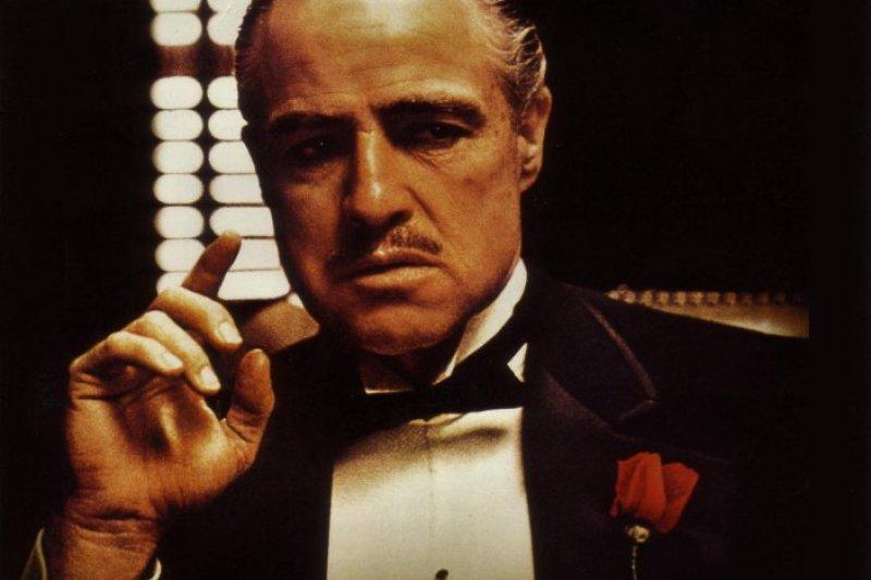 艾爾.帕西諾(Al Pacino)以一九七二年《教父》(Godfather)片中的麥可.柯里昂一角舉世聞名之後,繼續精采演出了二十年,獲得七次奧斯卡金像獎提名。(資料照,取自IMDb)