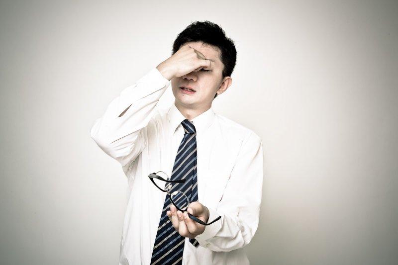 八二法則讓你不再為時間管理頭痛。(圖PAKUTAS)