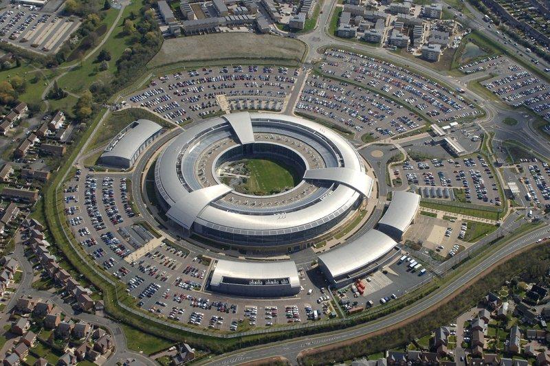 英國情治單位「政府通訊總部」(GCHQ)(AP)